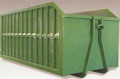 Servicio de contenedores Mallorca